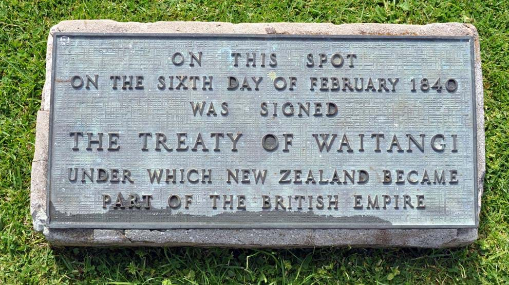 Waitangi Treaty Grounds - Reiser til Bay of Islands
