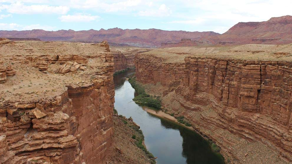 Glen Canyon - Reiser til Glen Canyon og Lake Powell